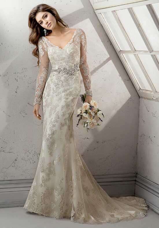 Sottero and Midgley Anastasia Wedding Dress photo