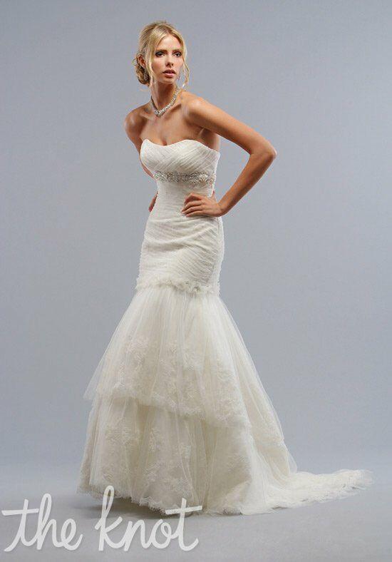 Lo Ve La by Liz Fields Wedding Dresses 9004 Mermaid Wedding DressLo Ve La by Liz Fields Wedding Dresses 9004 Wedding Dress   The Knot. Liz Fields Wedding Dresses. Home Design Ideas