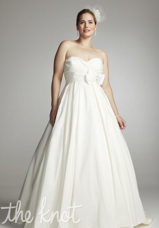Davids bridal galina style 9t3039 wedding dress the knot davids bridal galina style 9t3039 ball gown wedding dress junglespirit Images