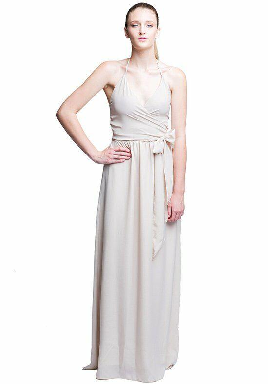 LulaKate Tamara Bridesmaid Dress - The Knot
