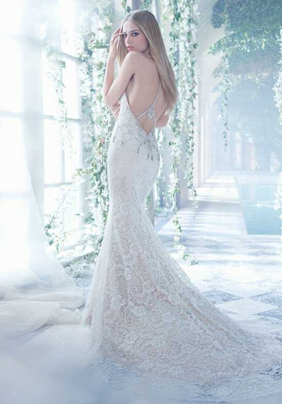 Alvina Valenta 9463 Wedding Dress photo