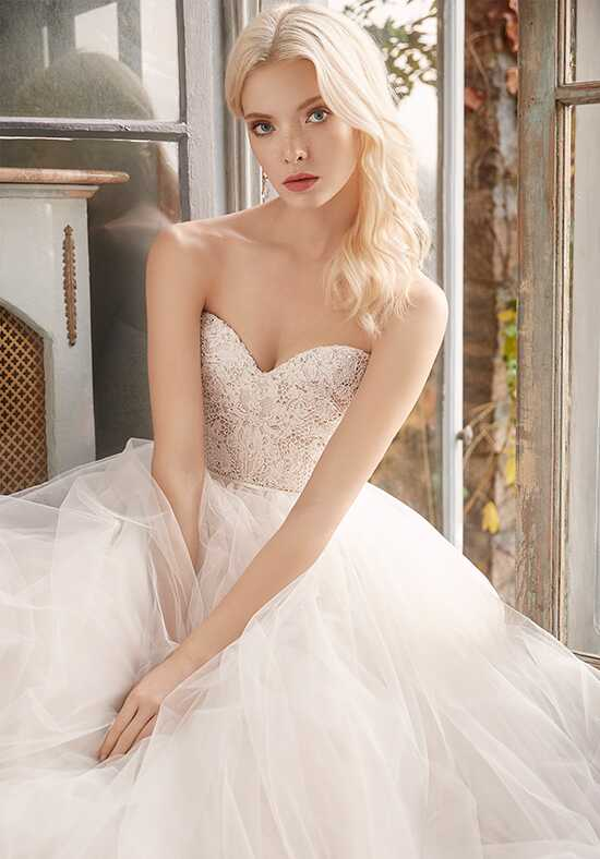 Alvina Valenta 9604 Wedding Dress photo