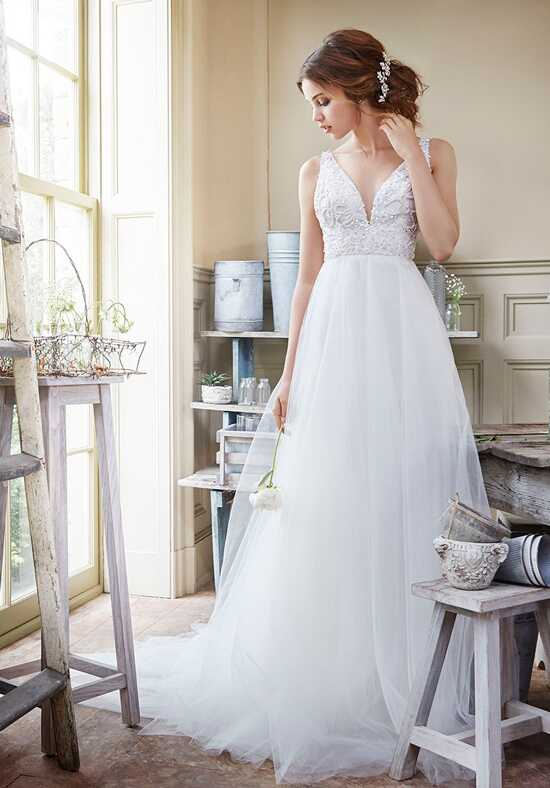 Tara Keely 2657 Ball Gown Wedding Dress