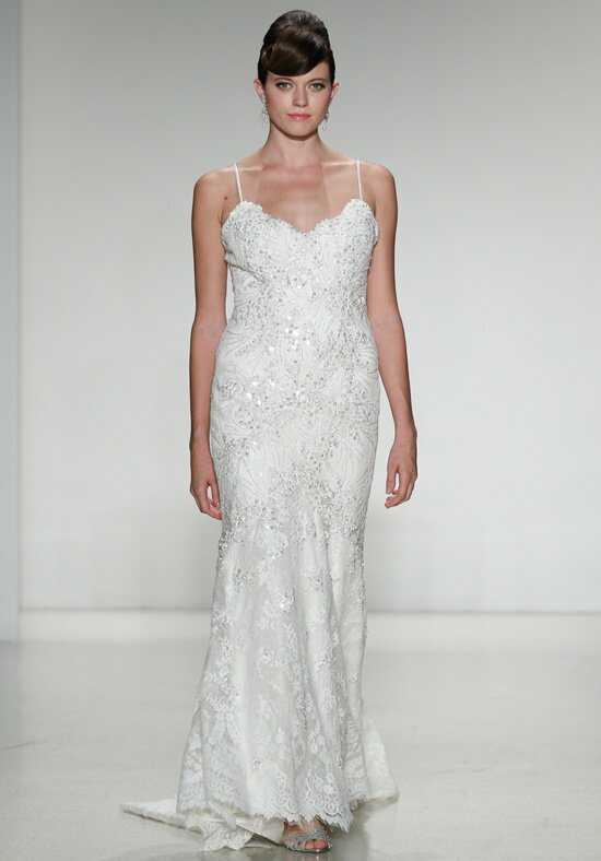 Matthew Christopher Keira A-Line Wedding Dress