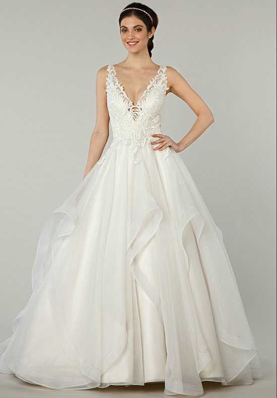 MZ2 by Mark Zunino 74560 A-Line Wedding Dress