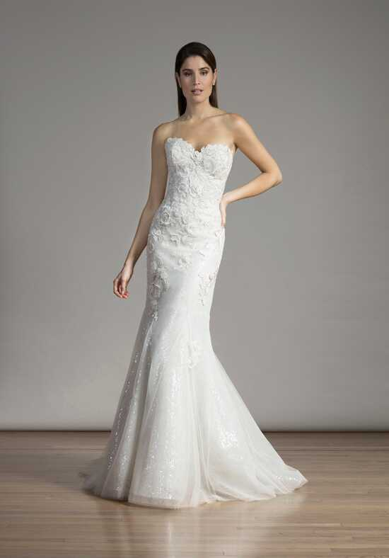 LIANCARLO 6856 Mermaid Wedding Dress
