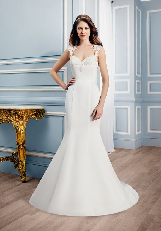 Moonlight Tango T742 Mermaid Wedding Dress