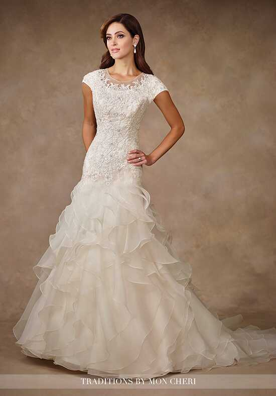 Traditions by Mon Cheri TR11704 Wedding Dress photo