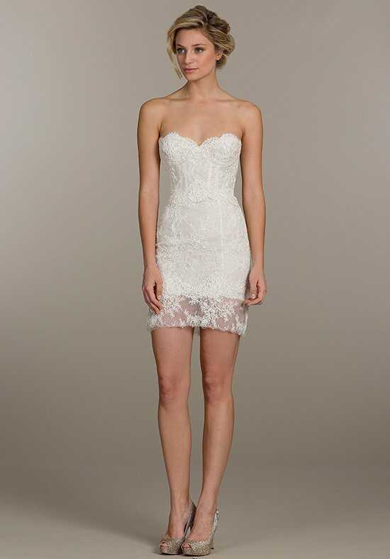 Tara Keely 2502 Sheath Wedding Dress