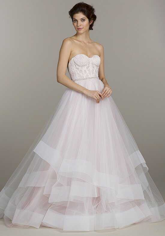 Tara Keely 2510 Ball Gown Wedding Dress