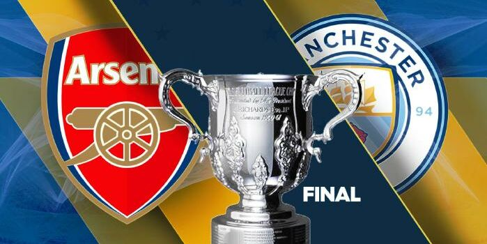 Image result for efl cup final 2018 live