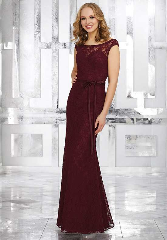Morilee by Madeline Gardner Bridesmaids Style 21545 Bateau Bridesmaid Dress