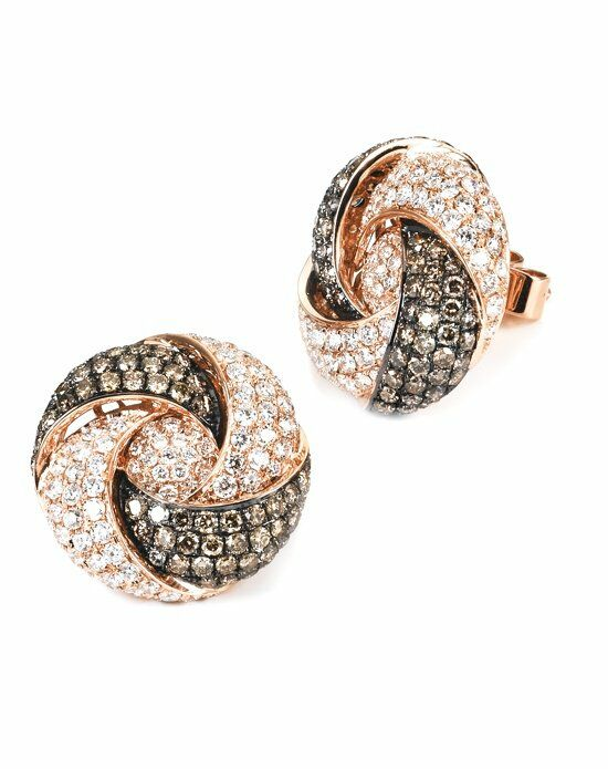 Supreme Fine Jewelry SJ934 Wedding Earring photo