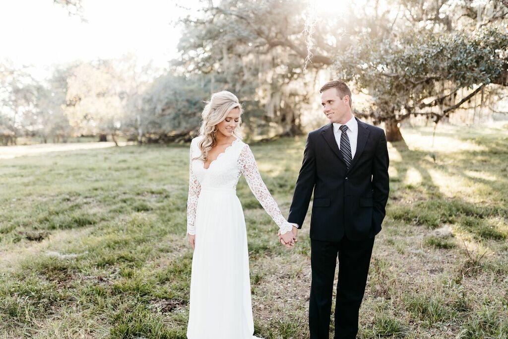 Sarah Tucker and Mason Briscoe IV\'s Wedding Website