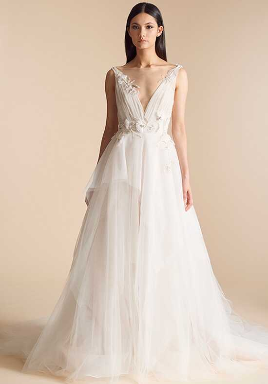 Allison Webb June - 4800 A-Line Wedding Dress