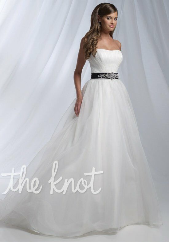 Dere Kiang 11133 A-Line Wedding Dress