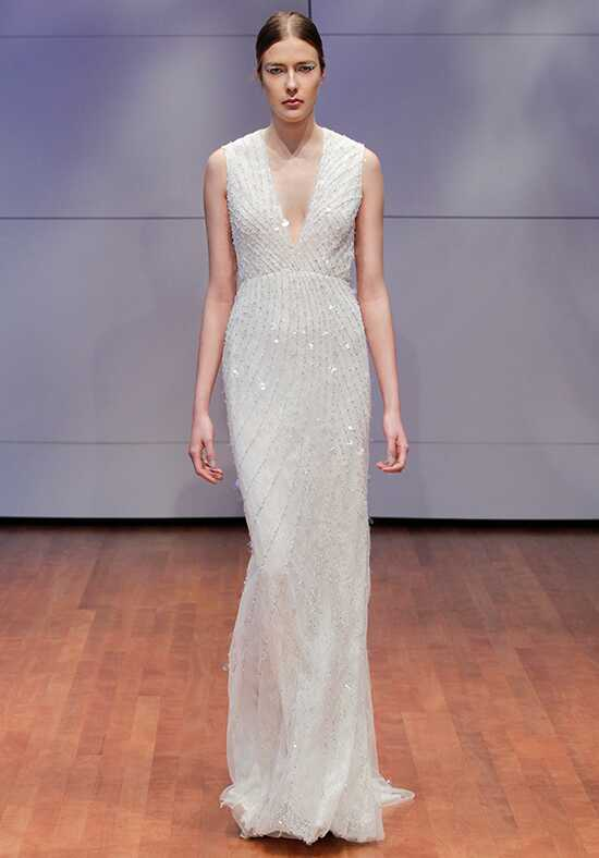 Rivini by Rita Vinieris Quinn Sheath Wedding Dress