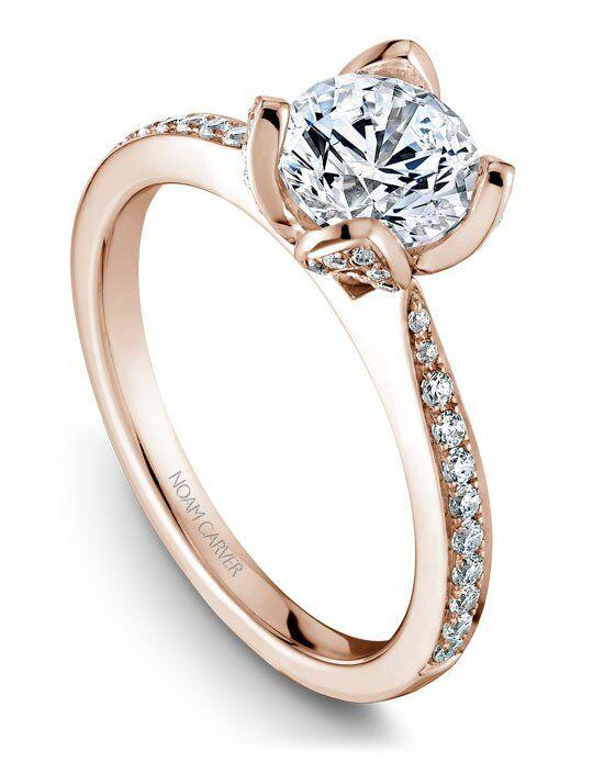 Wedding rings unique