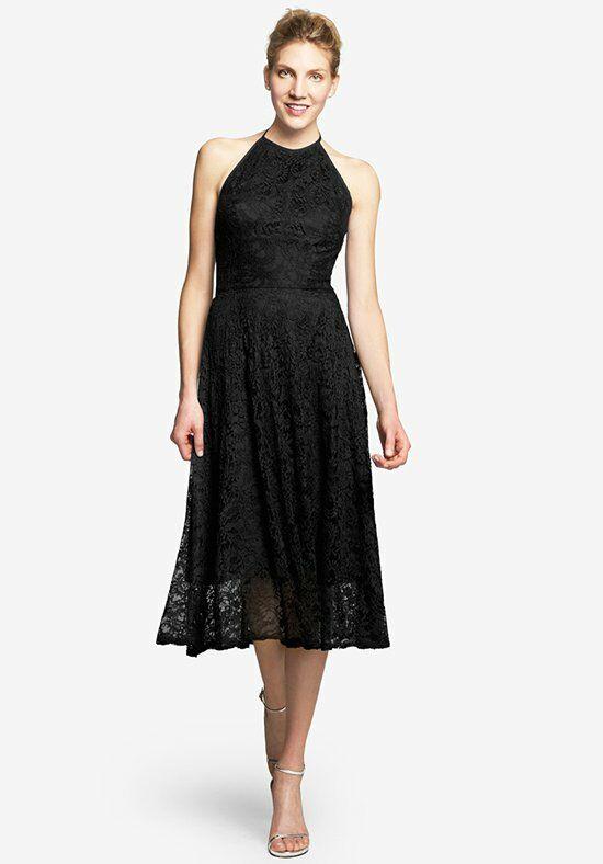 Halter Neck Bridesmaid Dresses