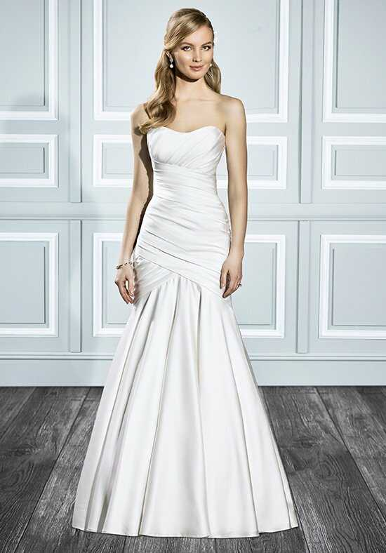 Moonlight Tango T695 Mermaid Wedding Dress