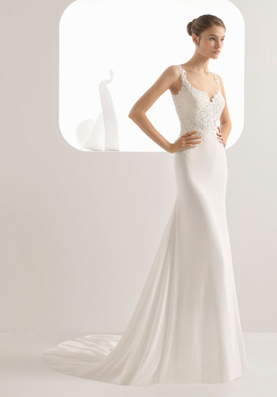 Rosa Clará ASTRO Mermaid Wedding Dress