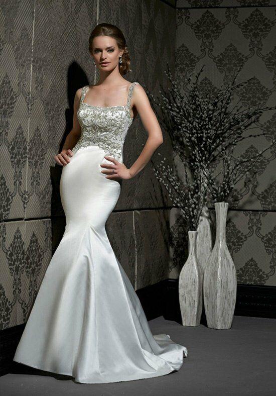 Impression Bridal 10292 Mermaid Wedding Dress