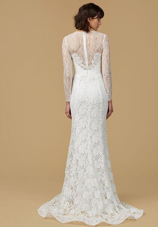 Nouvelle amsale roxanne wedding dress the knot for Nouvelle amsale wedding dress