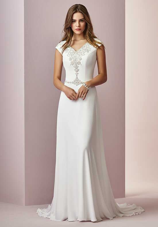Rebecca Ingram Denise A-Line Wedding Dress