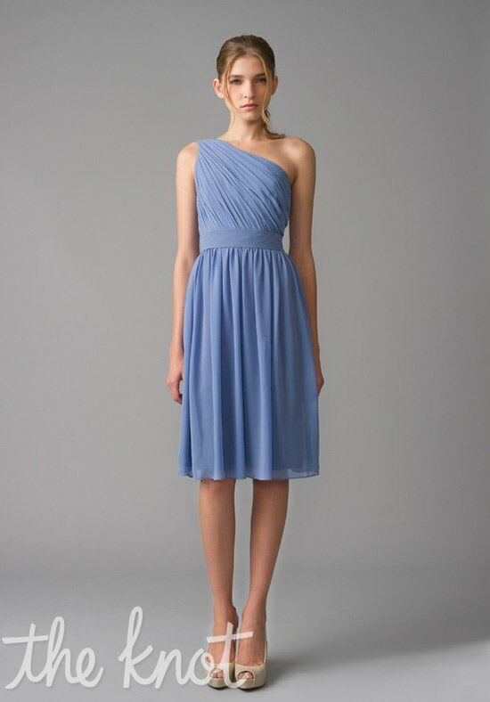 Monique Lhuillier Bridesmaids 450015 Bridesmaid Dress