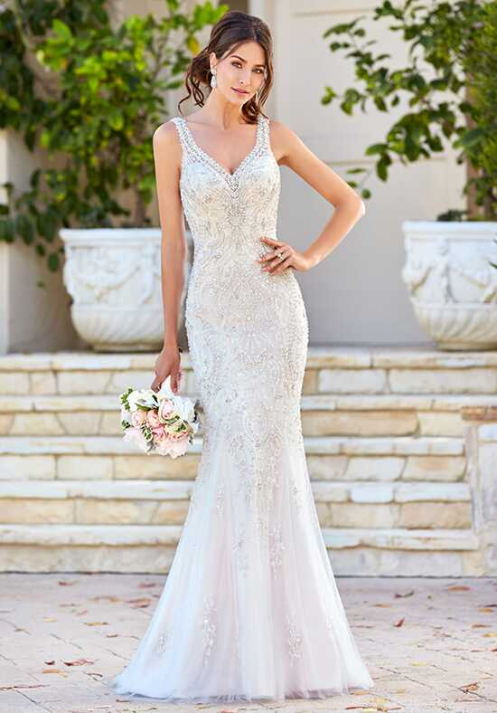 KITTYCHEN CELESTIA, K1641 Sheath Wedding Dress