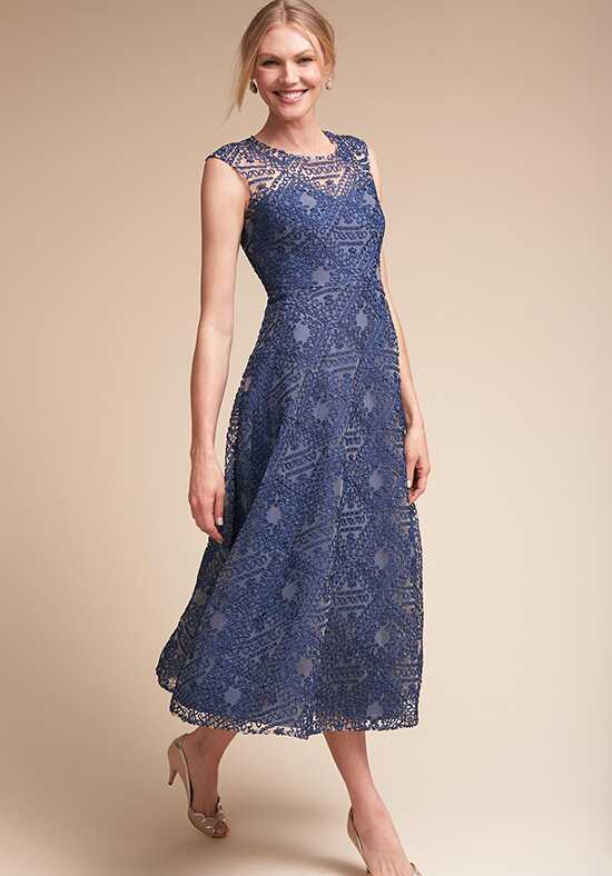 BHLDN (Bridesmaids) Presley Illusion Bridesmaid Dress