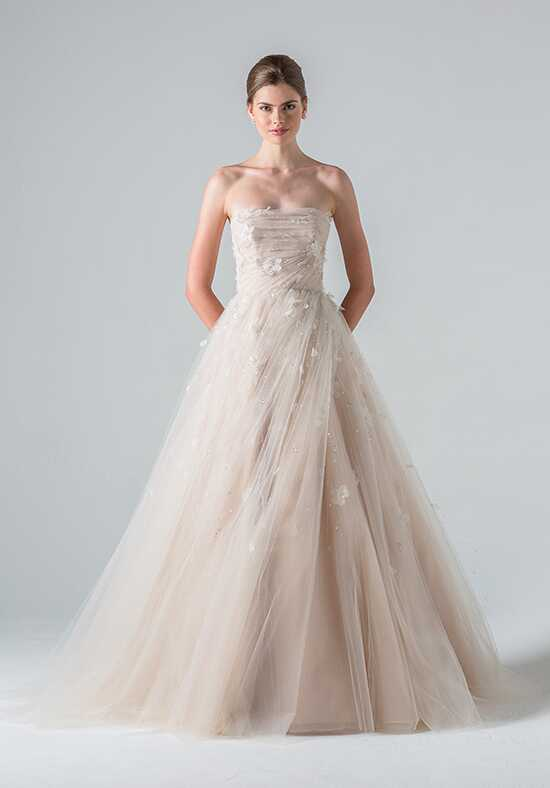Anne Barge Tuileries Ball Gown Wedding Dress