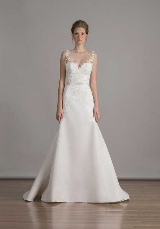 LIANCARLO 6825 A-Line Wedding Dress