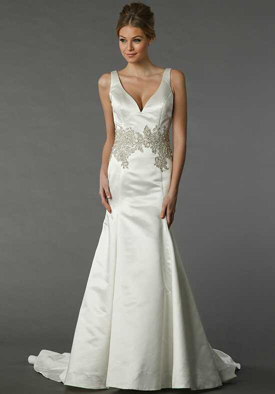 Danielle Caprese for Kleinfeld 113079 A-Line Wedding Dress