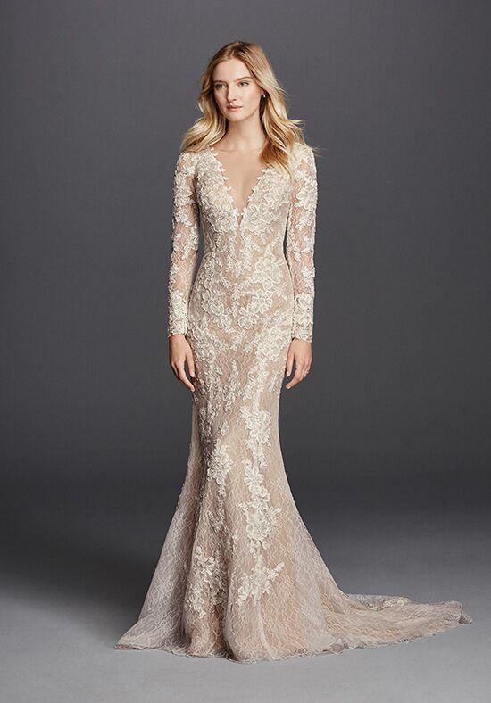 David 39 s bridal galina signature style swg719 wedding dress for Galina signature wedding dresses