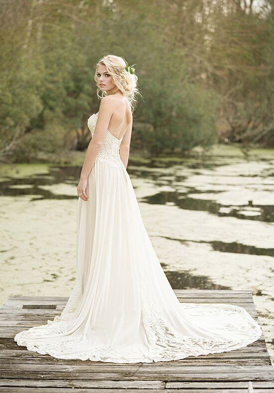 Lillian West 6469 Wedding Dress The Knot