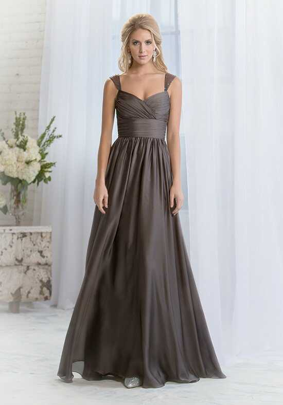 Belsoie L164055 V-Neck Bridesmaid Dress