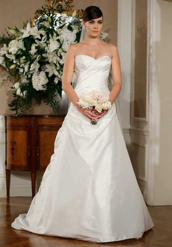 Legends Romona Keveza L371 Ball Gown Wedding Dress