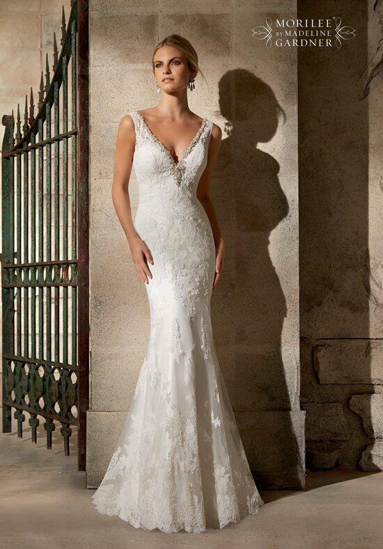 Morilee by Madeline Gardner 2721 Wedding Dress photo