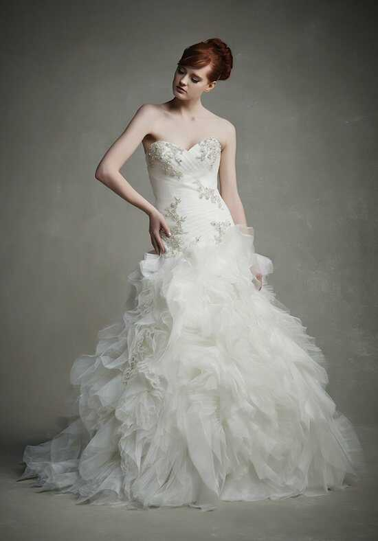 Enzoani Jacqueline A-Line Wedding Dress