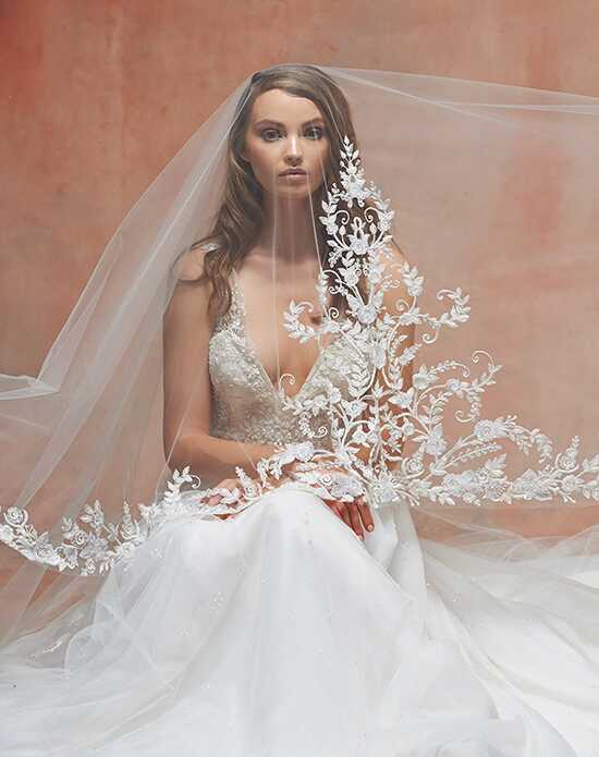 Blossom veils accessories wedding veils blossom veils accessories junglespirit Choice Image