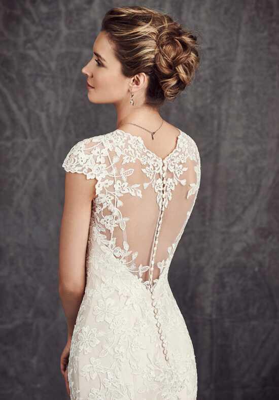 Kenneth Winston Ella Rosa Collection Be277 Wedding Dress