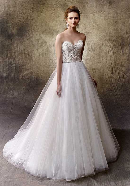 Enzoani Libby Wedding Dress photo