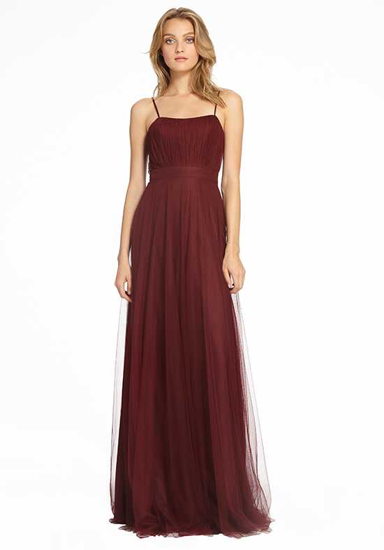 Monique Lhuillier Bridesmaids 450533 Square Bridesmaid Dress