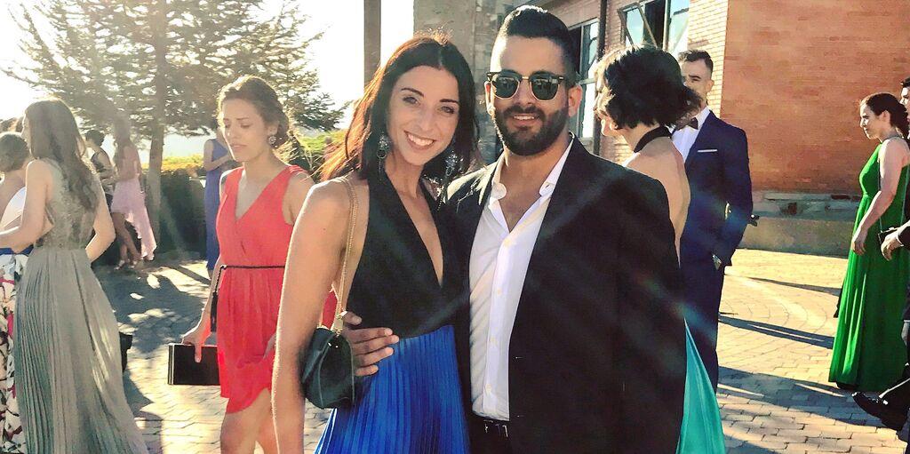 Wendy Mulas and Alex Prado\'s Wedding Website