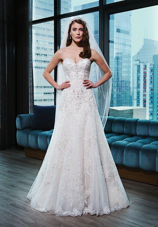 Justin Alexander Signature 9773 Wedding Dress - The Knot
