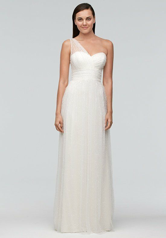 Watters Maids Lori 9366 Bridesmaid Dress