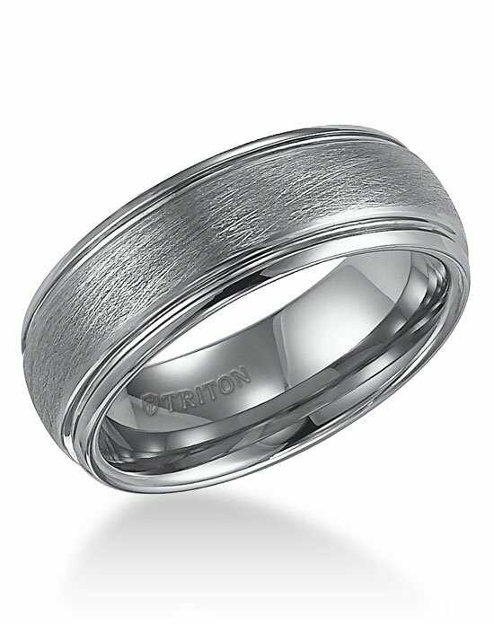 Triton 11-4129C-G Wedding Ring photo