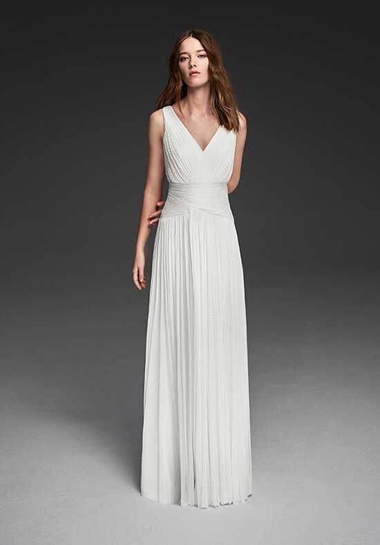 Alma Novia RELATO Sheath Wedding Dress