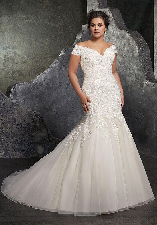 e25f985d83 Mermaid Wedding Dresses